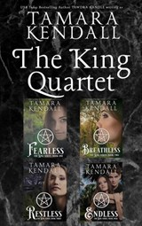 The King Series Box Set | Tawdra Kandle |