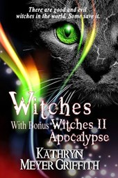 Witches plus bonus Witches II: Apocalypse