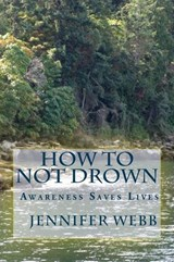 How To Not Drown: Awareness Saves Lives (The Legacy Art Movement) | Jennifer Webb |