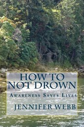 How To Not Drown: Awareness Saves Lives (The Legacy Art Movement)