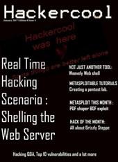 Hackercool Jan 2017