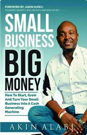 Small Business Big Money