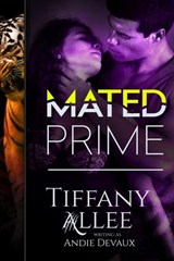 Mated Prime (Prime Series, #3) | Tiffany Allee |