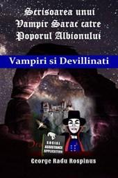"""Scrisoarea unui """"Vampir Sarac"""" pentru Poporul Albionului"""