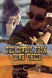 The Cowboy From Down Under (Cowboys After Dark, #2)