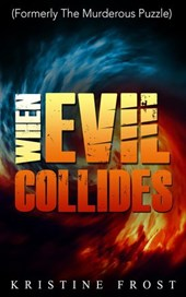 When Evil Collides (Suzette Bishop Mysteries, #1)