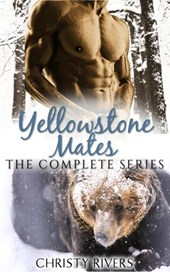 Yellowstone Mates: The Complete Series
