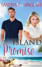 Island Promise (Catica Island Inspired Romance, #0)