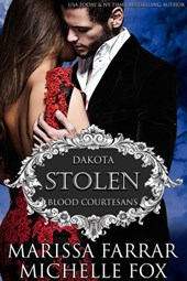 Stolen (A Vampire Blood Courtesans Romance)