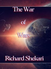 The War of Wars | Richard Shekari |