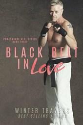 Black Belt in Love (Powerhouse M.A., #3)