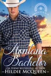 Montana Bachelor (Montana Cowboys, #1)