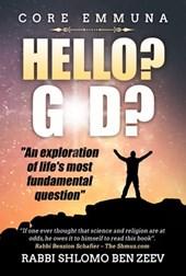 Core Emmuna 1: Hello? G-d?