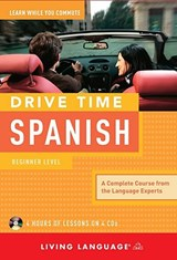 Drive Time Spanish | Living Language |