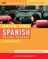 Drive Time Spanish Deluxe Package | auteur onbekend |