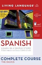 Living Language Complete Course Spanish