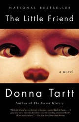The Little Friend | Donna Tartt |