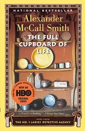 The Full Cupboard of Life | Alexander McCall Smith |