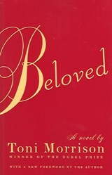 Beloved | Toni Morrison |