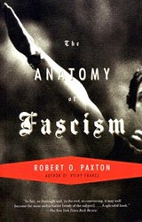 The Anatomy of Fascism | Robert O. Paxton |