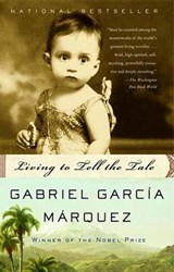 Living to Tell the Tale | Gabriel Garcia Marquez |