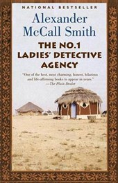 The No. 1 Ladies' Detective Agency | Alexander McCall Smith |