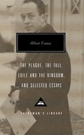 The Plague, the Fall, Exile and the Kingdom, and Selected Essays | Albert; Camus |