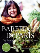 Barefoot In Paris | Ina Garten |