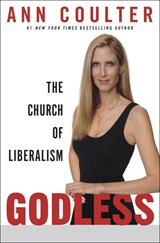 Godless | Ann Coulter |