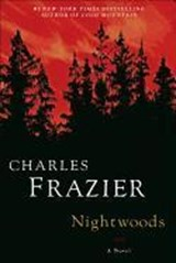 Nightwoods | Charles Frazier |