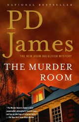 The Murder Room | P. D. James |