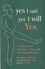 Yes I Said Yes I Will Yes. | auteur onbekend |