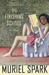 The Finishing School | Muriel Spark |
