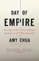 Day of Empire | Amy Chua |