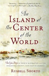Island at the center of the world