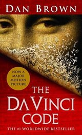 The Da Vinci Code. Movie Tie-In | Dan Brown |