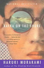Kafka on the shore | Murakami, Haruki ; Gabriel, J. Philip |