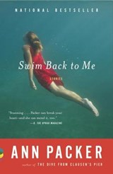 Swim Back to Me | Ann Packer |