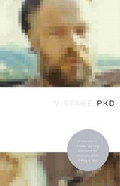 Vintage PKD | Philip K. Dick |