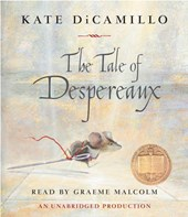 The Tale of Despereaux | Kate DiCamillo |