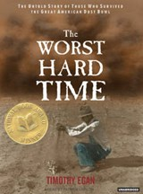 The Worst Hard Time | Timothy Egan |
