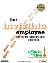 The Invisible Employee | Adrian Robert Gostick |