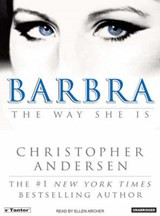 Barbra | Christopher Andersen |