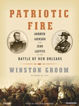 Patriotic Fire | Winston Groom |