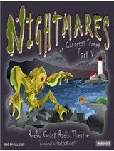 Nightmares on Congress Street, Part V | Ray D. Bradbury |