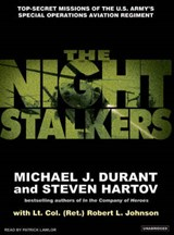 The Night Stalkers | Michael J. Durant |