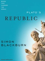 Plato's Republic | Simon Blackburn |