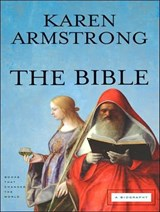 The Bible | Karen Armstrong |