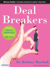 Deal Breakers | Bethany Marshall |