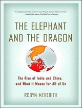 The Elephant and the Dragon | Robyn Meredith |